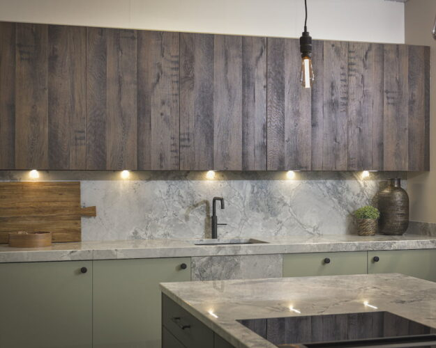 2021 kitchen trends with creative director, James Bodsworth