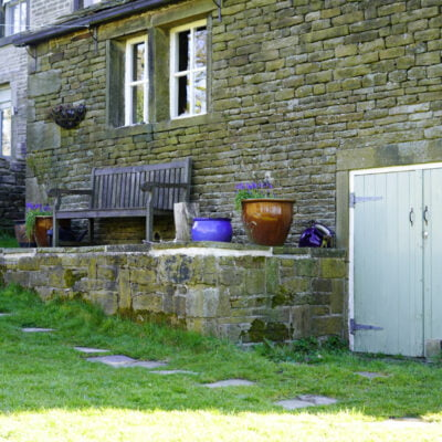Holmbridge Pembroke Utility 8