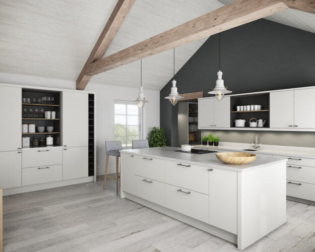 How to plan a new kitchen layout: 5 top tips