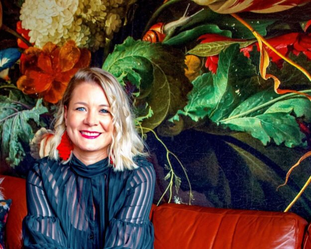 BBC Interior Design Masters winner Lynsey Ford partners with Daval for winning project
